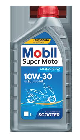 MOBIL SUPER MOTO™ SCOOTER 10W-30